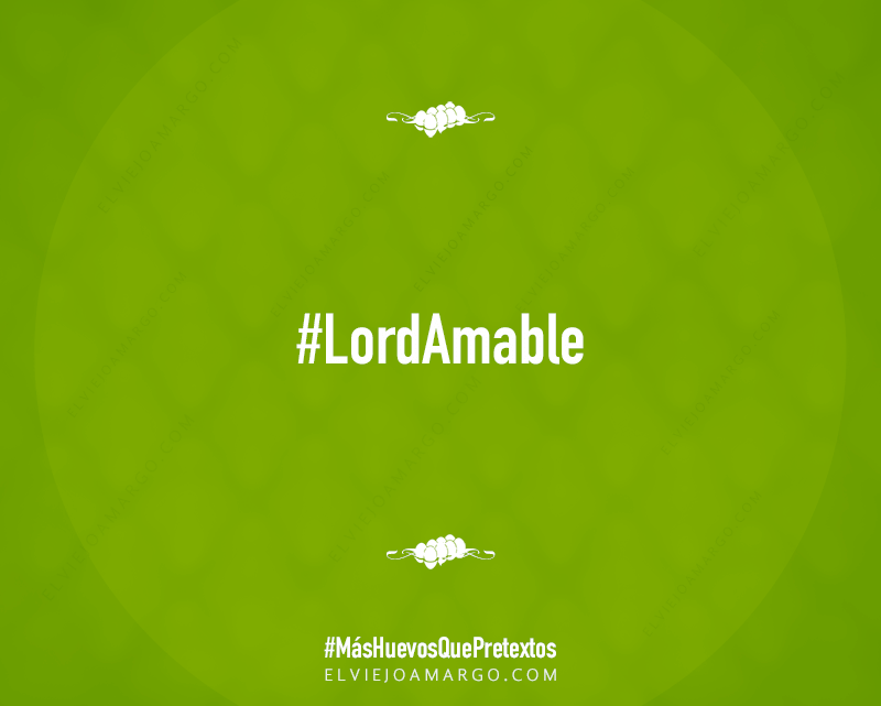 lord amable